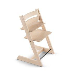 Stokke Tripp Trapp Highchair Natural