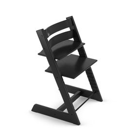 Stokke Tripp Trapp Highchair Black