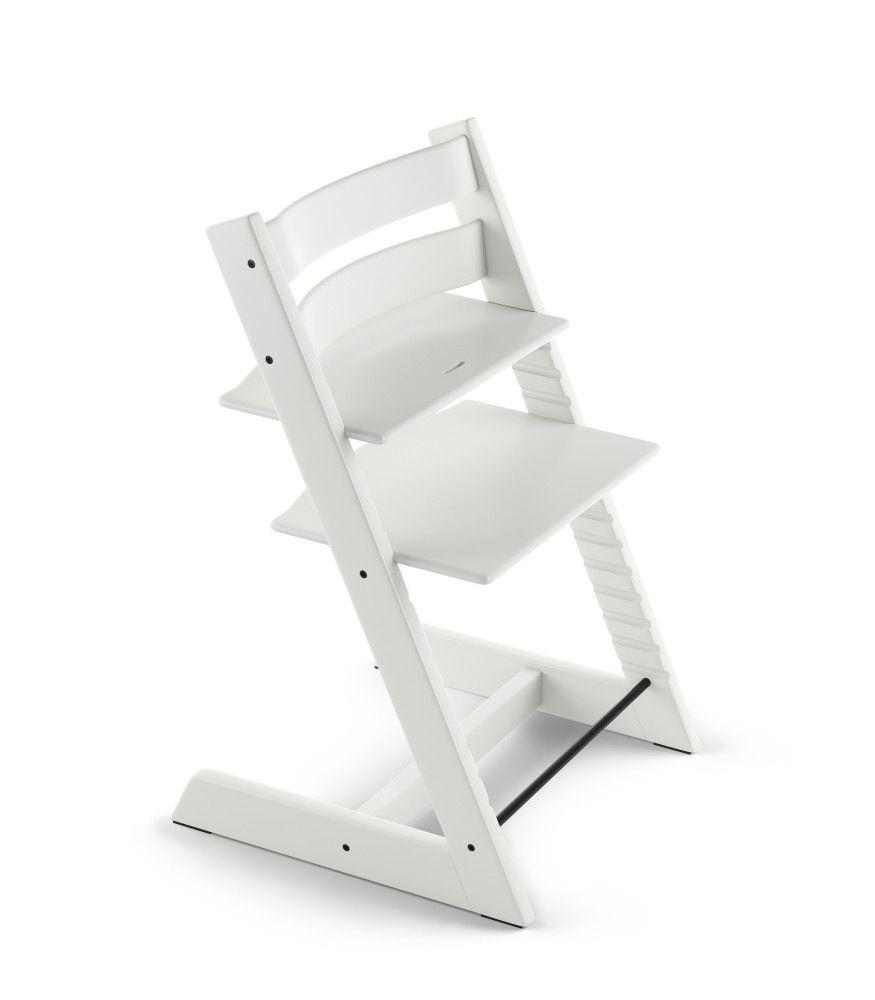 Stokke Tripp Trapp Highchair White