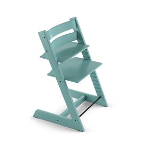 Stokke Tripp Trapp Highchair - Aqua Blue