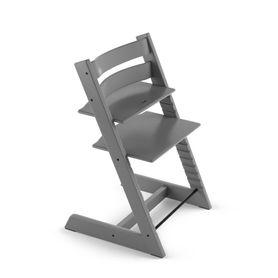 Stokke Tripp Trapp Highchair Storm Grey