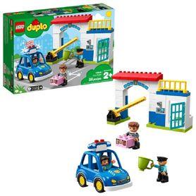 LEGO® DUPLO® Police Station
