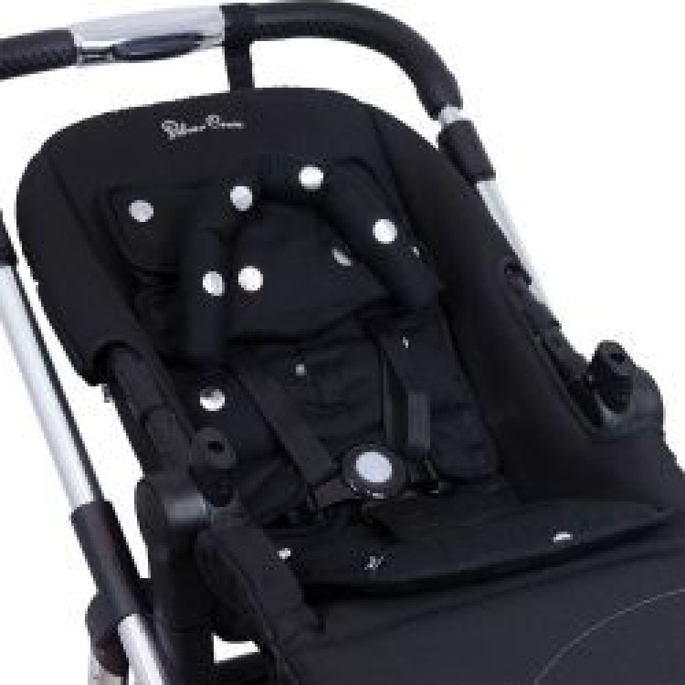 Outlook Gf Mini Liner Black With Silver Spots image 1