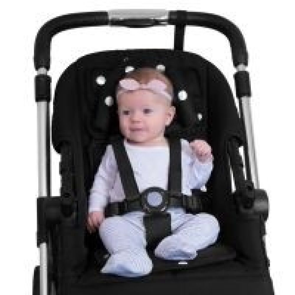 Outlook Gf Mini Liner Black With Silver Spots image 2