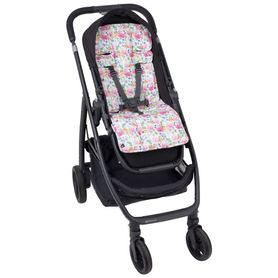 Outlook Ae Pram Liner Watercolour Delight Floral