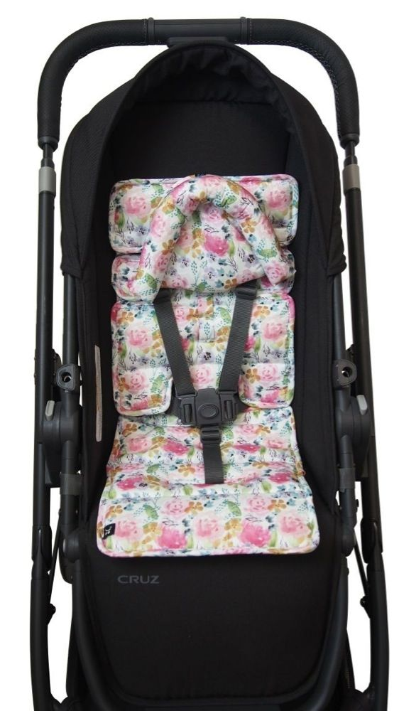 Outlook Ae Mini Liner Watercolour Delight Floral image 0