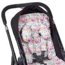 Outlook Ae Head Hugger Watercolour Delight Floral