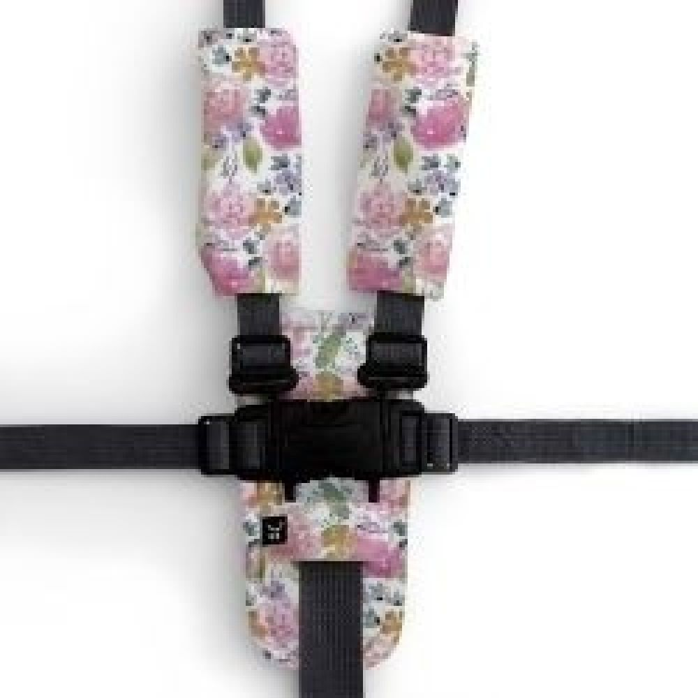 Outlook Ae Harness Cover Watercolour Delight Floral