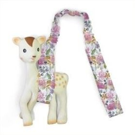 Outlook Ae Toy Strap Watercolour Delight Floral
