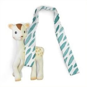 Outlook Ae Toy Strap Teal Drops