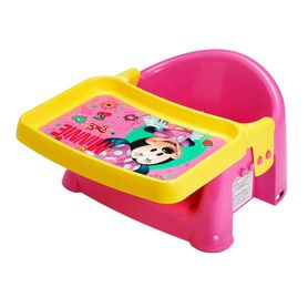 First Years Minnie Mouse 3 In 1 Feeding Booster Seat