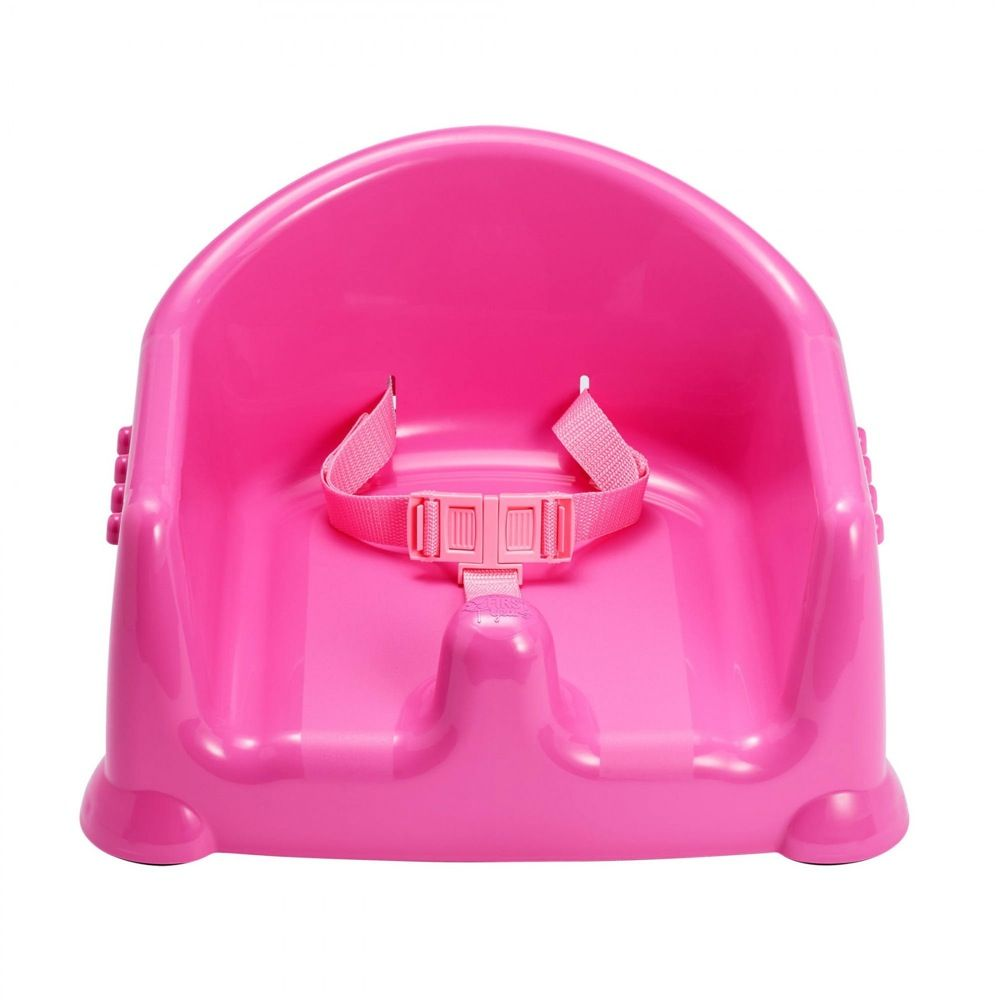 First Years Minnie Mouse 3 In 1 Feeding Booster Seat image 6