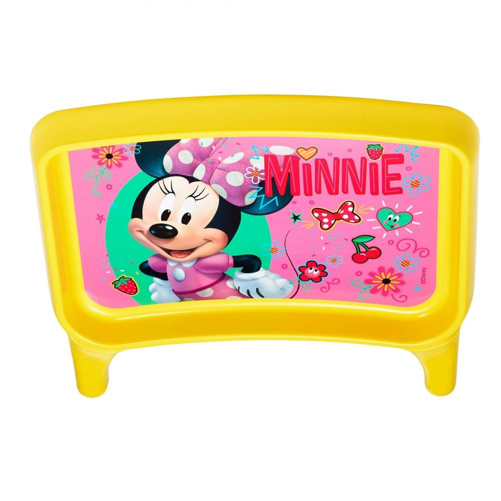 First Years Minnie Mouse 3 In 1 Feeding Booster Seat image 8