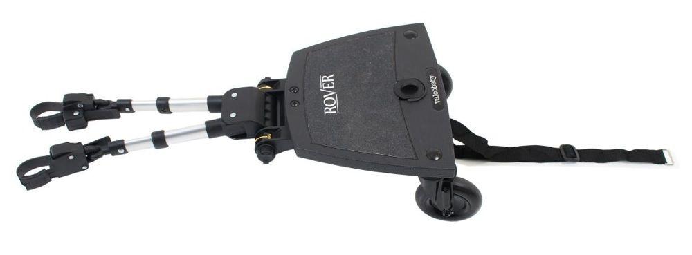 Valco Baby Rover Black image 0