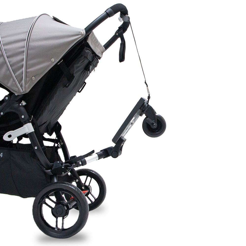 Valco Baby Rover Black image 1