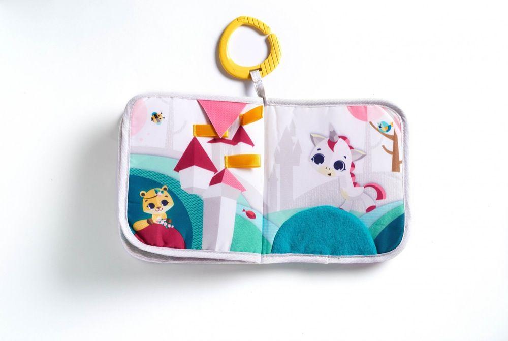 Tiny Love Tiny Princess Tales Soft Book image 2
