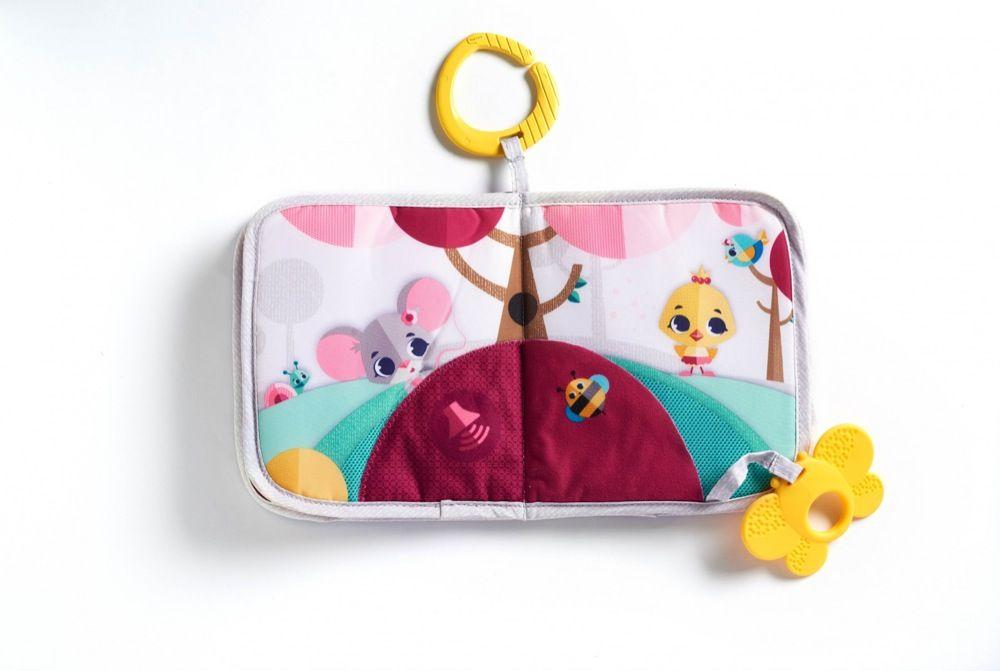 Tiny Love Tiny Princess Tales Soft Book image 3