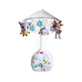 Tiny Love Polar Wonders Night Lamp + Mobile