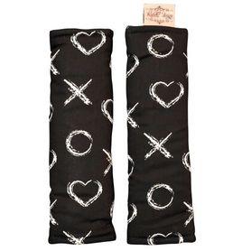 Bambella Harness Cover Black OX