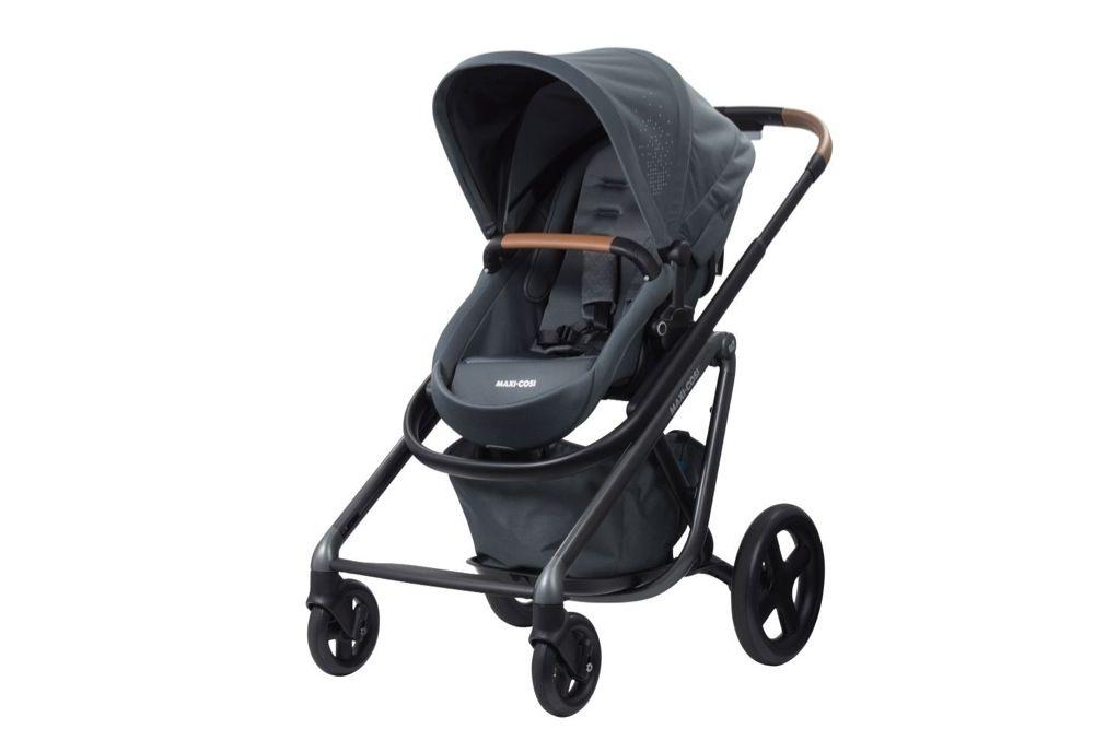 Maxi Cosi Lila Stroller Sparkling Grey image 0