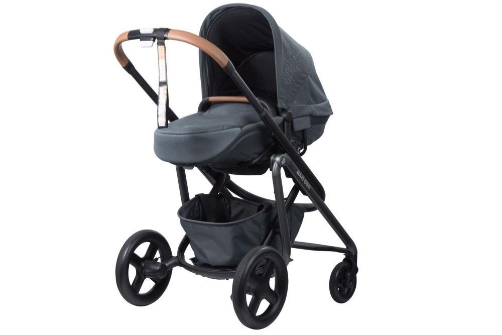 Maxi Cosi Lila Stroller Sparkling Grey image 1