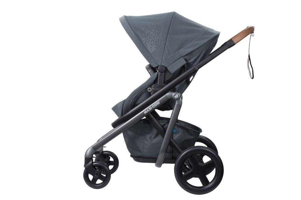 Maxi Cosi Lila Stroller Sparkling Grey image 4
