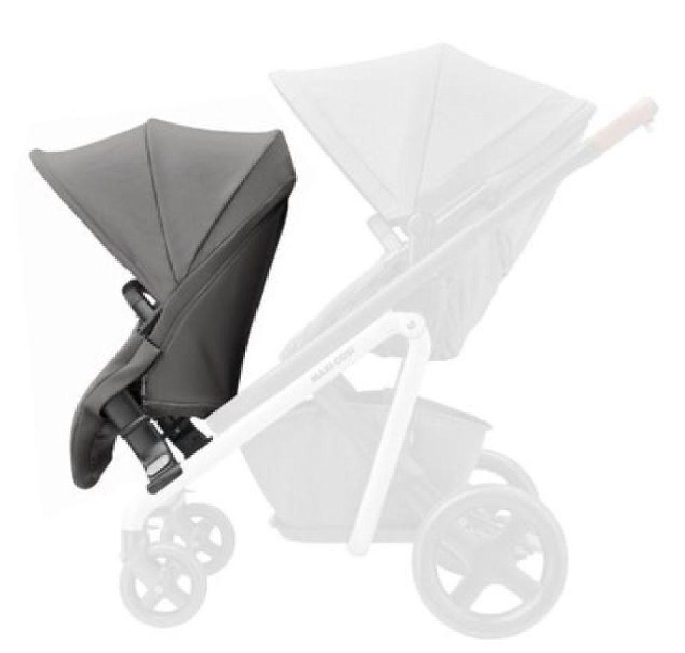 Maxi Cosi Lila Stroller Sparkling Grey image 5