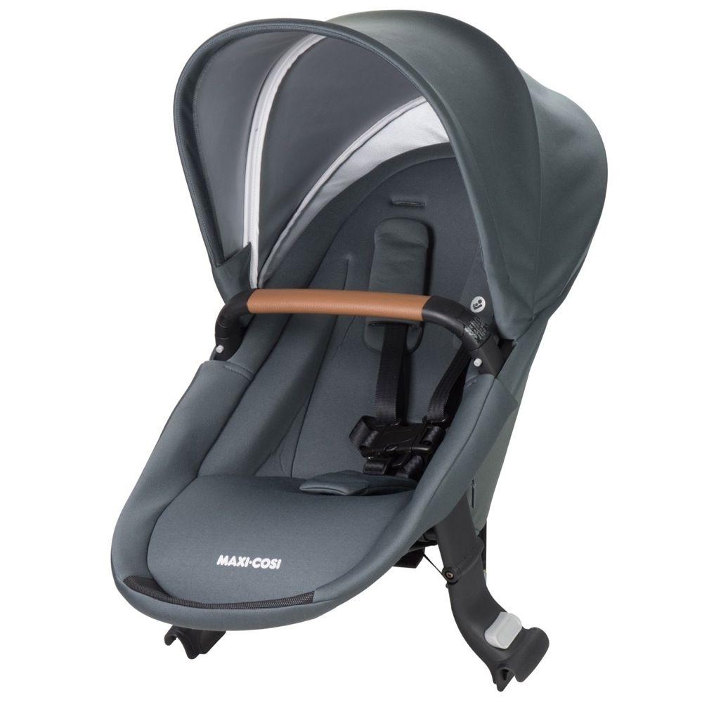 Maxi-Cosi Lila Stroller Second Seat Sparkling Grey