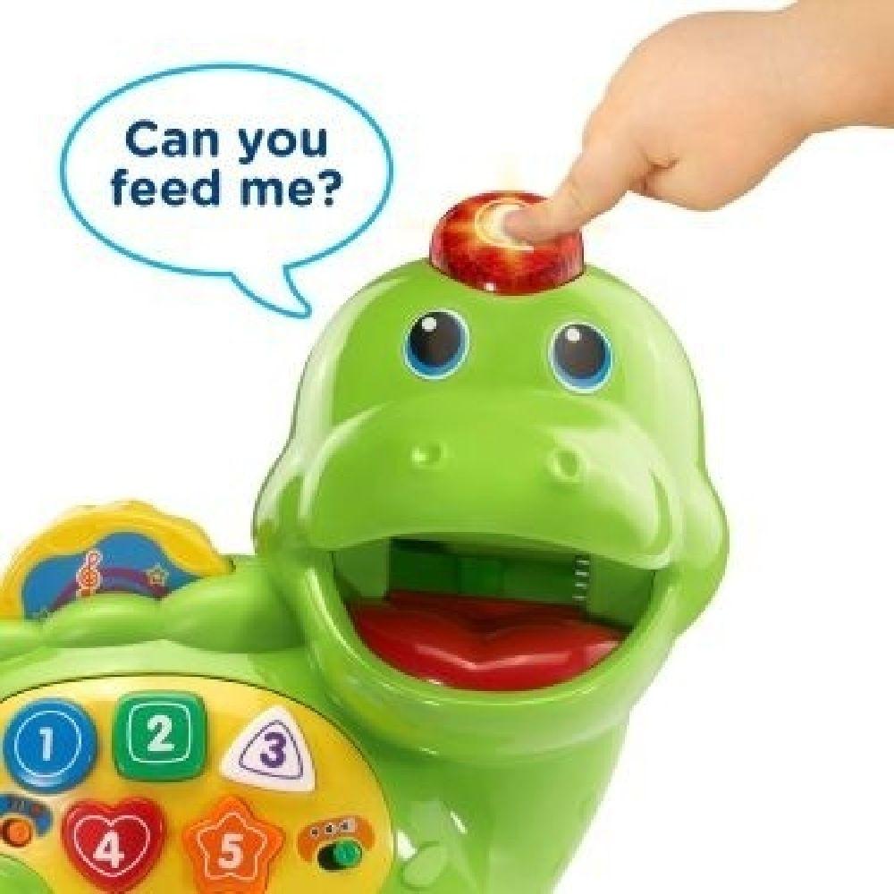 Vtech Feed Me Dino image 8