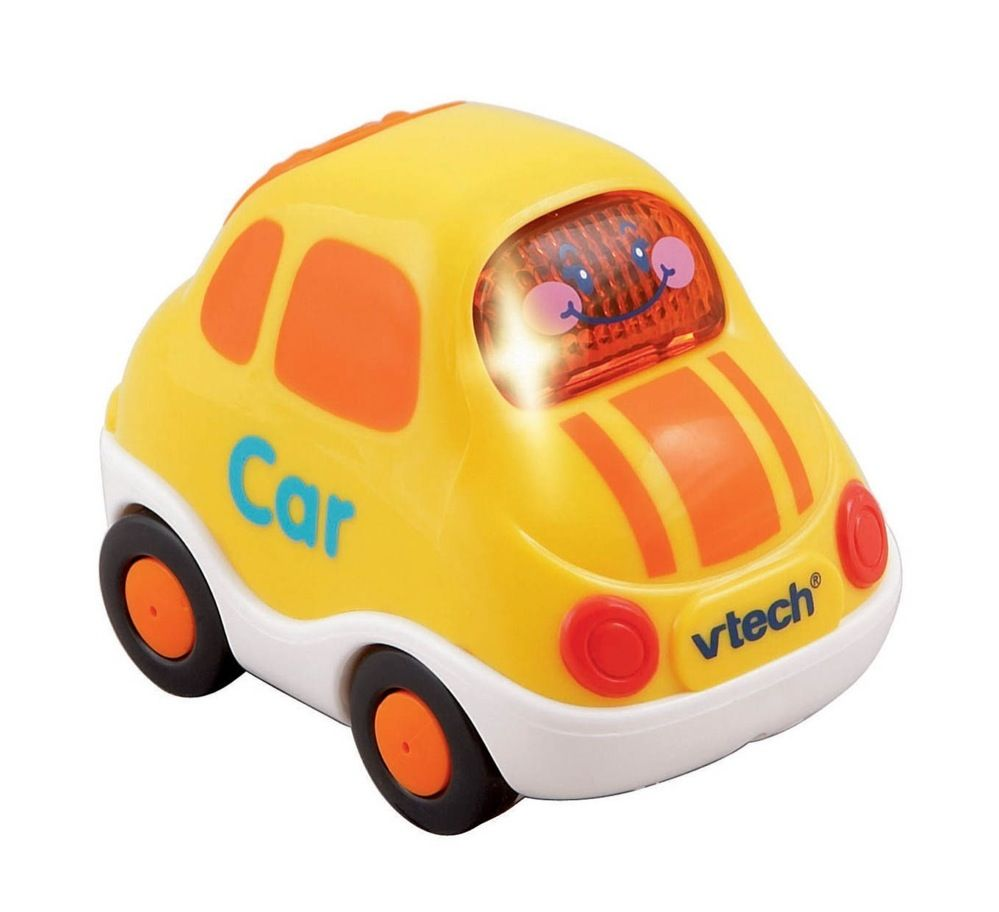 Vtech Toot- Toot Drivers Vehicle Assorted image 0