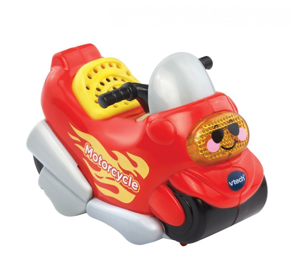 Vtech Toot- Toot Drivers Vehicle Assorted image 12