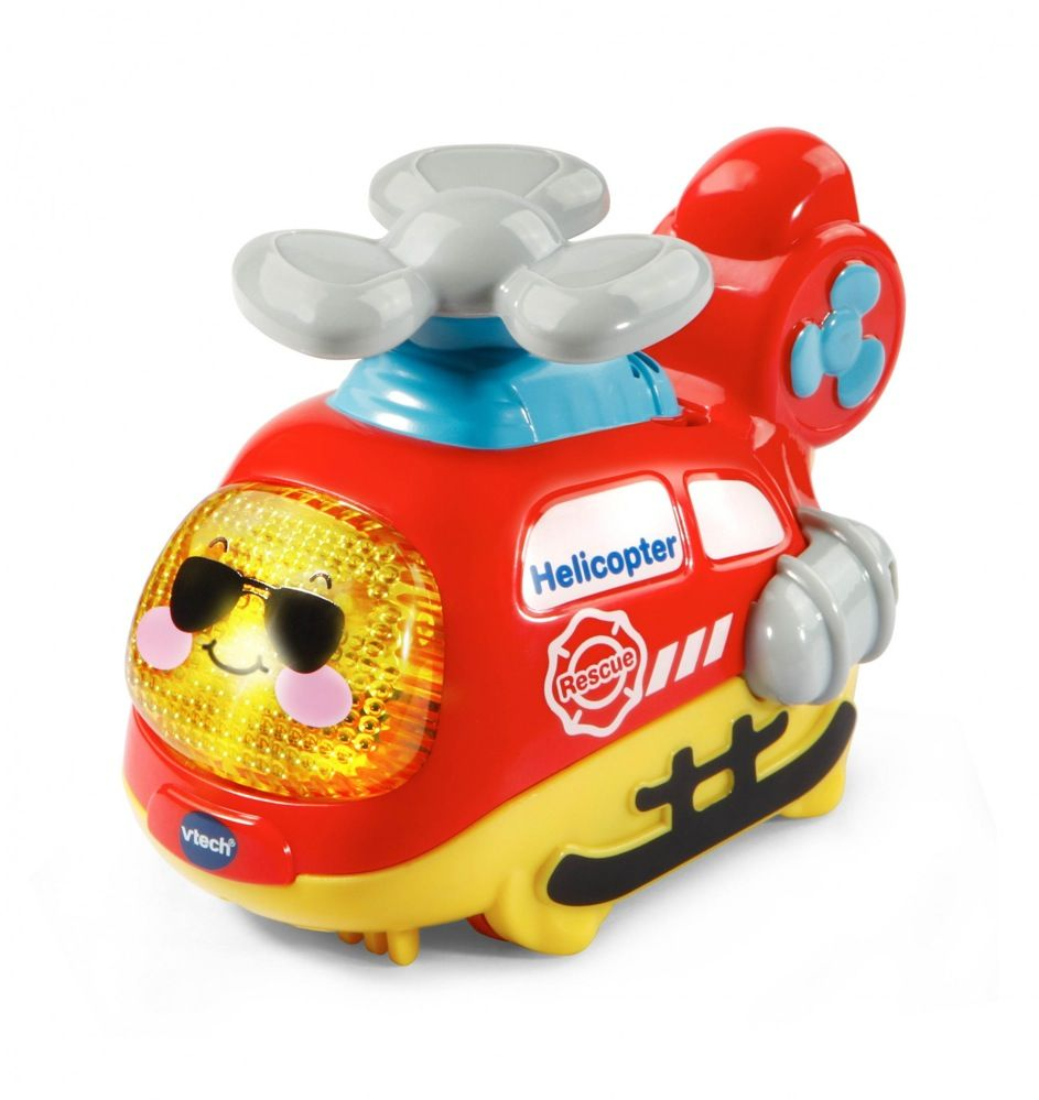 Vtech Toot- Toot Drivers Vehicle Assorted image 13