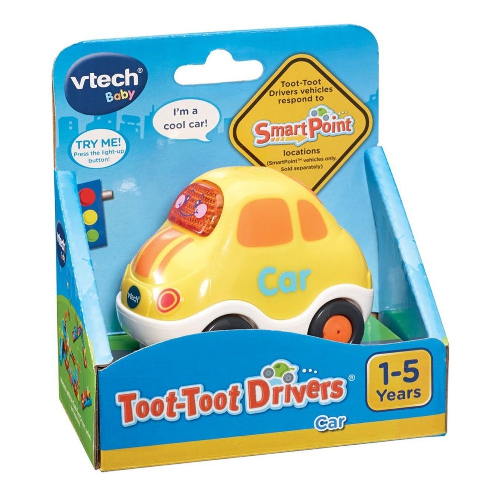 Vtech Toot- Toot Drivers Vehicle Assorted image 1