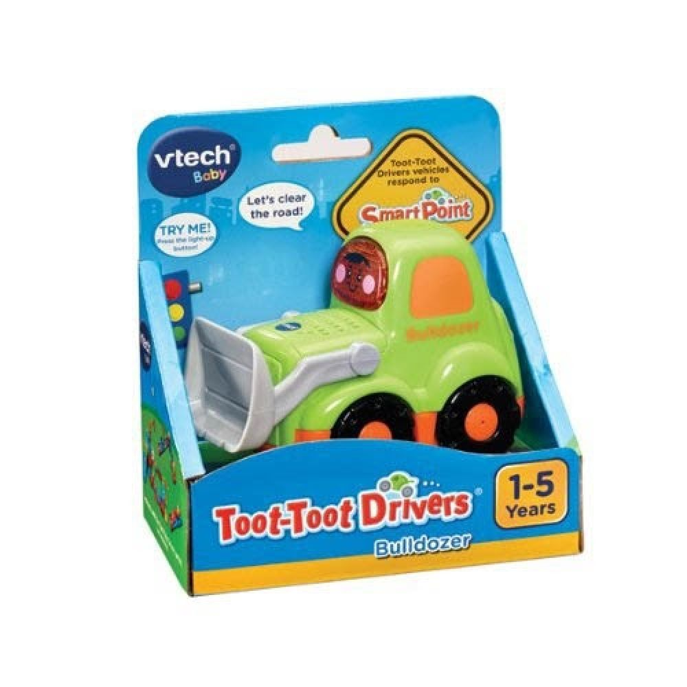 Vtech Toot- Toot Drivers Vehicle Assorted image 2