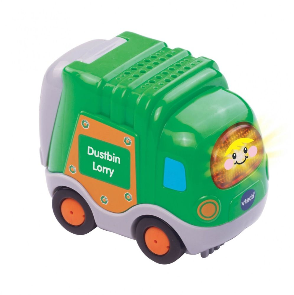 Vtech Toot- Toot Drivers Vehicle Assorted image 6