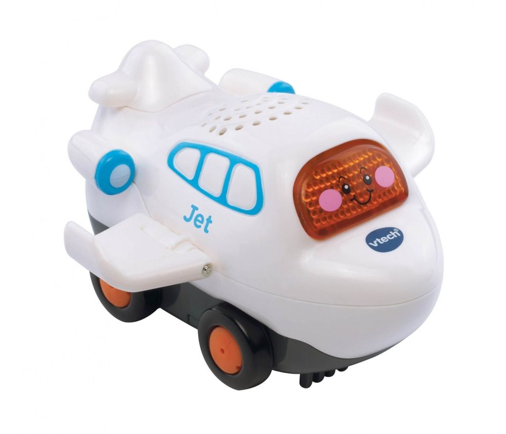 Vtech Toot- Toot Drivers Vehicle Assorted image 7