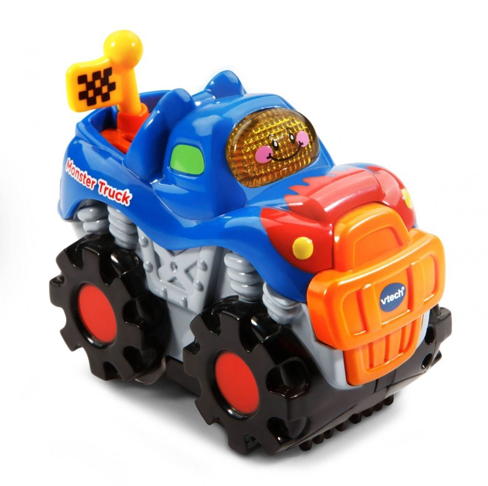 Vtech Toot- Toot Drivers Vehicle Assorted image 8