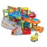Vtech Toot-Toot Drivers Garage image 0