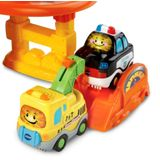 Vtech Toot-Toot Drivers Garage image 9