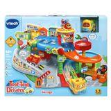 Vtech Toot-Toot Drivers Garage image 6