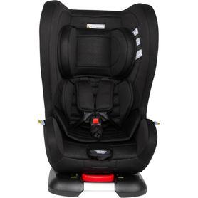 Infasecure Kompressor 4 Caprice ISOfix 0 to 4 Years Mini Swirl - Black