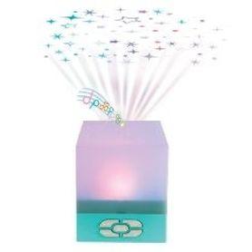 Playette Star Glow Cube
