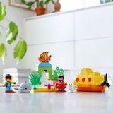 LEGO® DUPLO® Submarine Adventure image 3