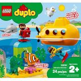LEGO® DUPLO® Submarine Adventure image 4