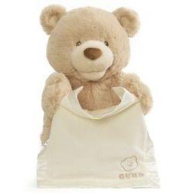 Baby Gund Peek-A-Boo Bear 26cm