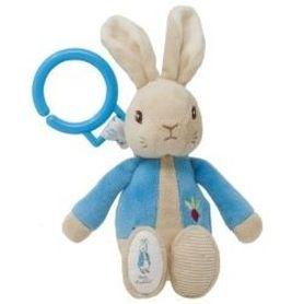 Beatrix Potter Peter Rabbit Jiggle Attachable