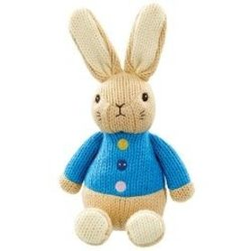Beatrix Potter Peter Made With Love Plush