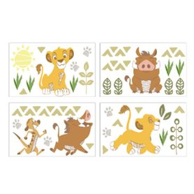 Disney Lion King Wall Decals