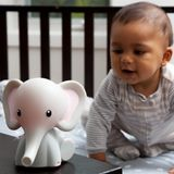 My Baby Comfort Creatures Elephant image 4
