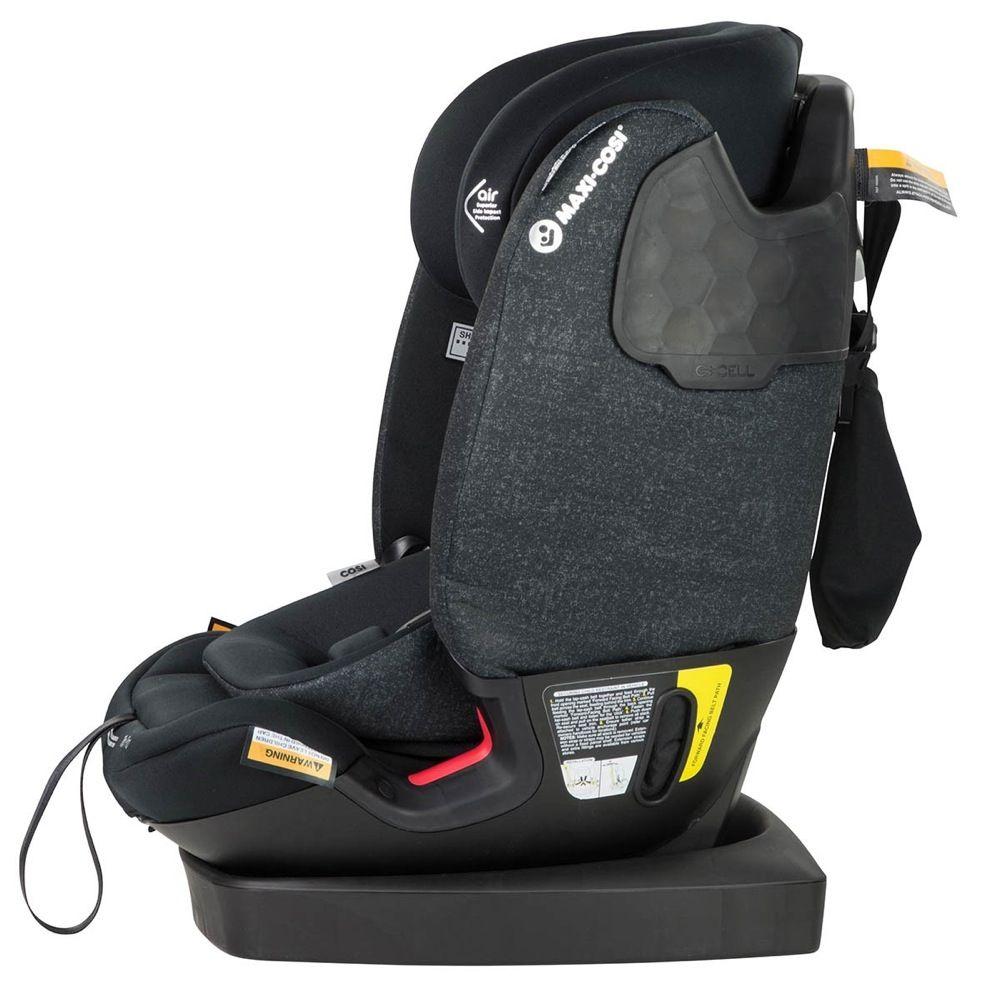 Maxi Cosi Titan Pro Convertible Booster Nomad Black image 2